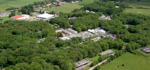 Friche industrielle de Montpertuis-Palazol